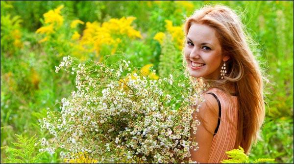Ukraine wives russian women blog