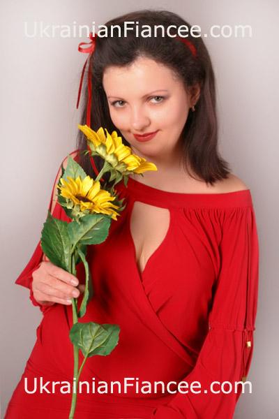 mature Ukrainian brides