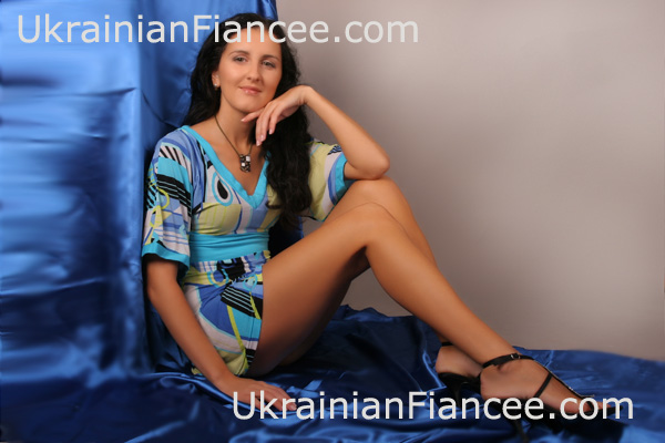 mature Ukrainian brides